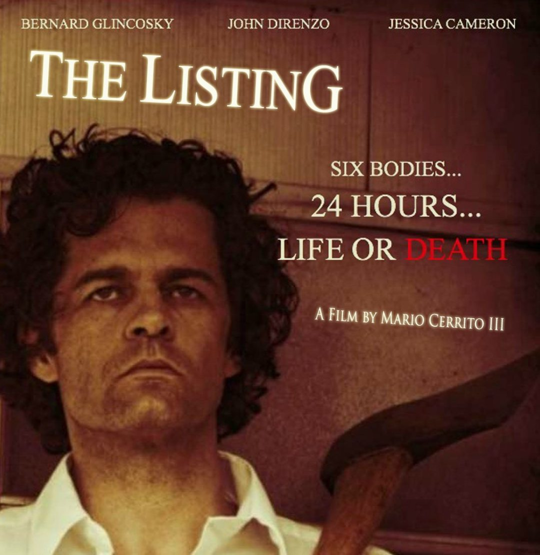 'The Listing' is Coming to Blu-ray, DVD, and VOD via SGL Entertainment