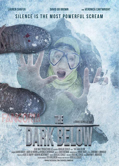 Check Out the Trailer for 'The Dark Below!'