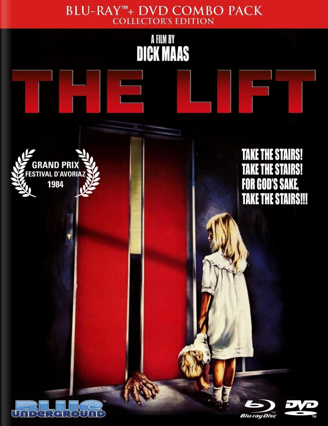 Are You Ready to Take 'The Lift?'
