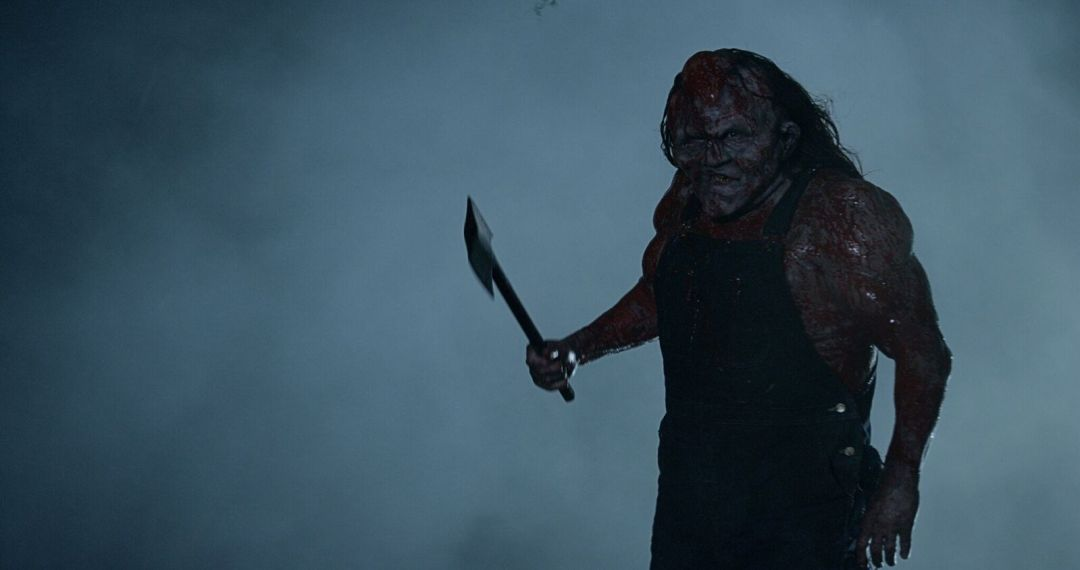 'Victor Crowley Road Show' in Select Theaters Starting October 1st