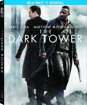 You Can Journey to 'The Dark Tower' on Halloween