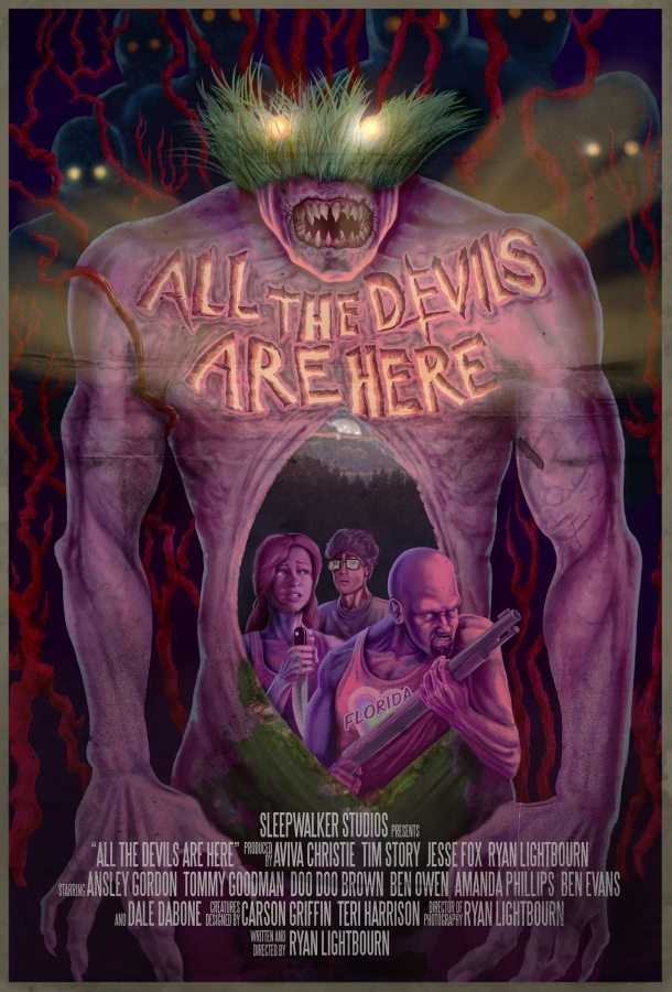 'All the Devils Are Here' Leaves a Bloody Splash on VOD this Halloween Season (Release Details)