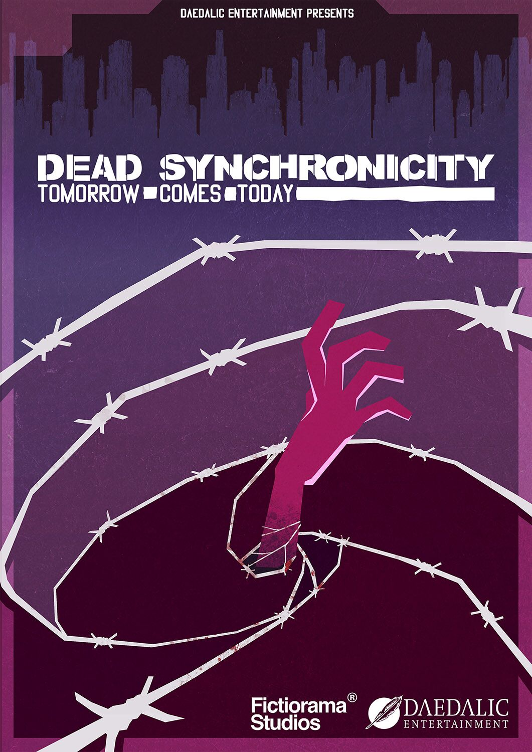 'Dead Synchronicity' to Infect Nintendo Switch!