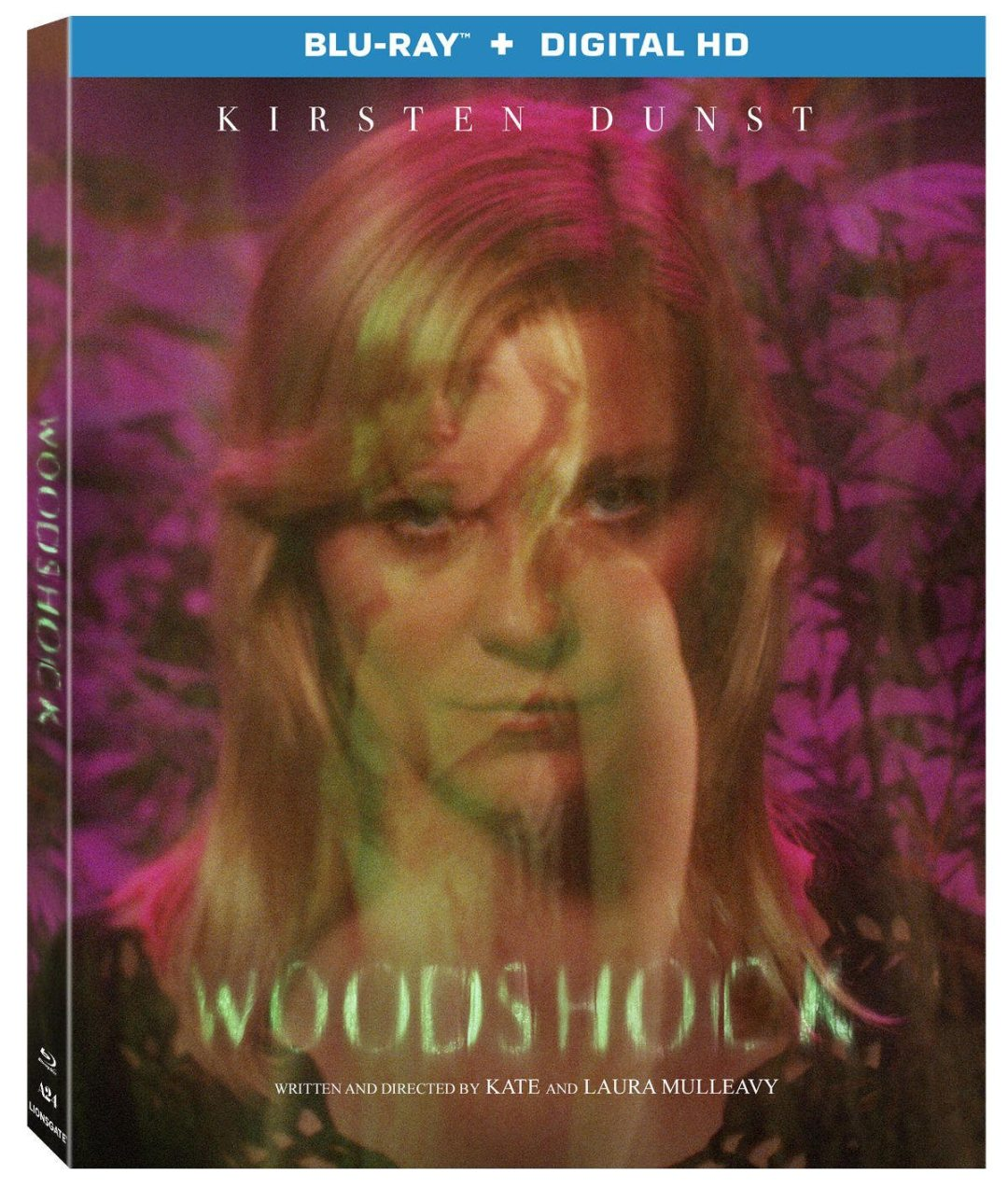 Lionsgate Will Put Us in 'Woodshock' This November!