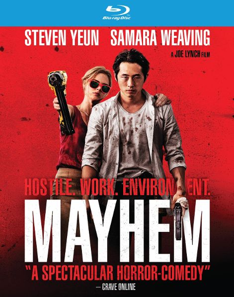 Get Ready for Some 'Mayhem' this December!