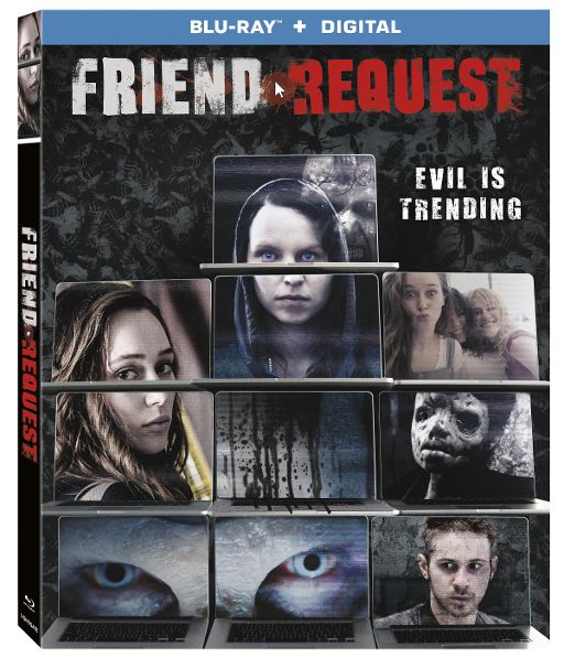 You'll Get a 'Friend Request' This December and January!