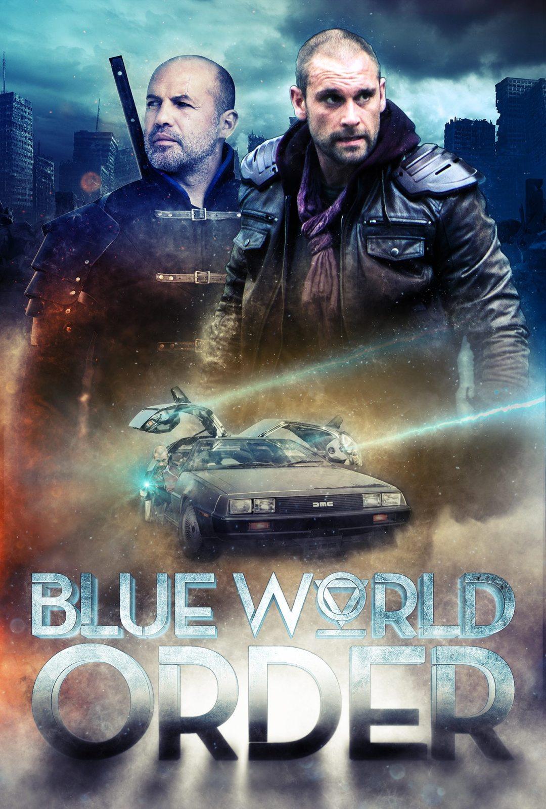 Random Media Heralds in a 'Blue World Order' on VOD January 16th