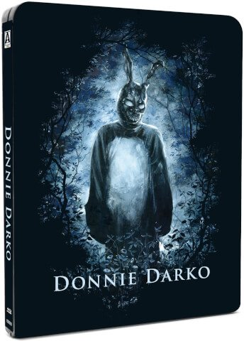 'Donnie Darko' Steelbook to be Released on December 12th, 2017