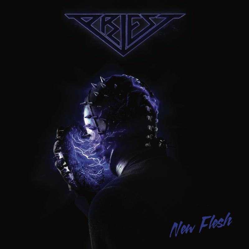 Priest 'New Flesh' Debut Dark Synth Masterpiece