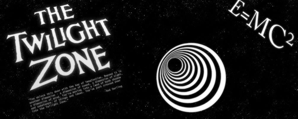 GET OUT! Jordan Peele's 'The Twilight Zone' Has Been Greenlit!