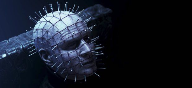 The 'Hellraiser: Judgement' Trailer Will Give You Chills (And Thrills!)