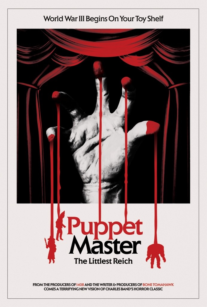 'Puppet Master: The Littlest Reich' to Get US Release