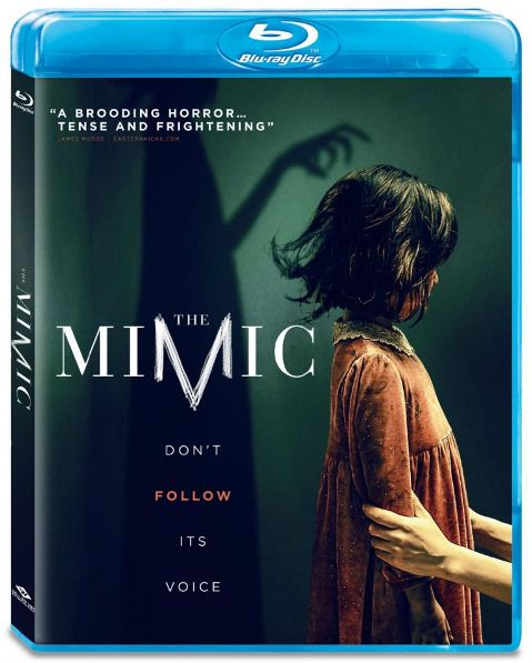'The Mimic' Coming to Blu-ray & Digital Platforms This June from Well Go USA Entertainment
