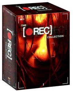 '[REC]' 4-Film Blu-ray Collection Coming This September from Scream Factory