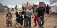 اليونسيف تطلق أفلام رسوم متحركة عن قصص أطفال لاجئين