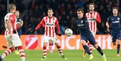 أتلتيكو مدريد يتأهل بصعوبة على حساب آيندهوفن الهولندي