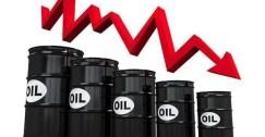 هبوط النفط إلى أدنى مستوياته تزامناً مع زيادة المخزون الأمريكي