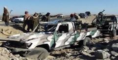 مقتل عشرين جندياً يمنياً في ظروف مجهولة