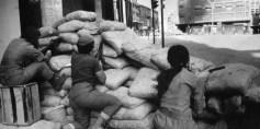 تاريخ المدينة في الشرق الأوسط: من نهاية السلطنة العثمانية إلى حرب شوارع بيروت