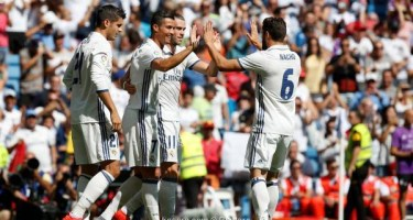 ريال مدريد يعزز صدارته في الليجا بفوز صعب على بلباو