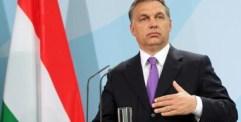 رئيس وزراء المجر يريد طرد المهاجرين لأحد الجزر خارج أوروبا