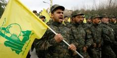 حزب الله يبعث رسائل مطمئنة إلى إسرائيل بعد قصفها سوريا