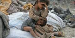 """يونيسيف: نحو 50 مليون طفل في العالم """"اقتلعوا من جذورهم"""""""