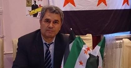 """محمود الحمزة : """"لا أتهرب من المسؤولية، وأتحمل أي محاسبة من قبل الشعب السوري"""""""