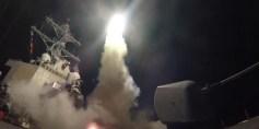 هل ترسم الضربة الصاروخية مساراً جديداً للسياسة الأميركية نحو سورية؟