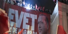 الاستفتاء التركي: نعم ولكن؟