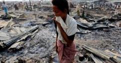 الأمم المتحدة وأميركا تدعوان لوقف الفظائع المرتكبة في ميانمار