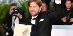 """السعفة الذهبية في مهرجان كان للفيلم السويدي """"ذا سكوير"""""""