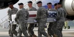 مقتل 3 جنود أمريكيين على يد جندي أفغاني وطالبان تتبنى