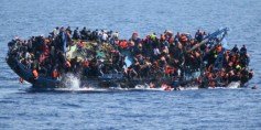إنقاذ أكثر من 3 آلاف مهاجراً في البحر المتوسط خلال يومين