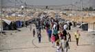 نائب عراقي: إعادة النازحين قبل الانتخابات رغبة لدى القوى السنية