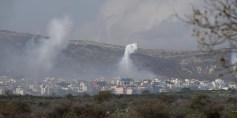 نظام الأسد يدفع بتعزيزات عسكرية إلى جبهات الجنوب