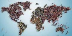 سكان العالم 9,8 مليارات نسمة بحلول العام 2050