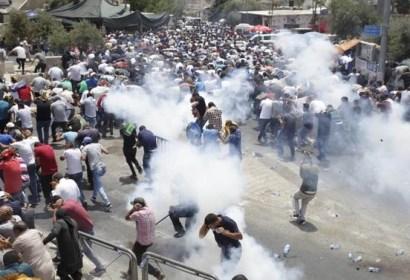 3 شهداء في القدس وعباس يجمد الاتصالات مع الاحتلال