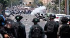 مواجهات بين فلسطينين وقوات الاحتلال تأكيداً على استمرار الانتفاضة