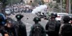 """إصابات واعتقالات بصفوف الفلسطينيين في جمعة """"النفير للقدس"""""""