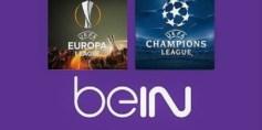 حقوق بث دوري الأبطال والدوري الأوروبي لقنوات beIN SPORTS حتى عام 2021
