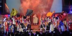 مهرجان قرطاج يحتفي بموسيقى تونس في دورته 53