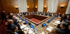 روسيا: تراجع طلب الإطاحة بالأسد فرصة لتقدم محادثات سوريا