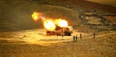 الثوار يخوضون معارك شرسة بالبادية وقتلى للمليشيات الكردية بالحسكة