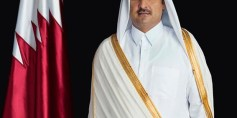أمير قطر: منفتحون على الحوار دون إملاءات ومساس بسيادتنا
