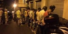 الأمن اللبناني يوقف المعتدين على اللاجئ السوري