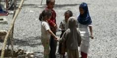 الأمم المتحدة: 80% من أطفال اليمن بحاجة لمساعدة فورية
