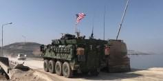 اشتباك بين جنود أمريكيين والجيش الحر في شمال حلب