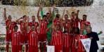 بايرن ميونيخ يفوز بكأس السوبر الألماني على حساب دورتموند