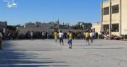 بعد غياب سنوات.. دوري لكرة القدم بريف حمص الشمالي